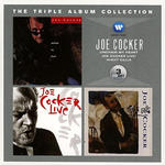 JOE COCKER - TRIPLE ALBUM COLLECTION - Album 3 p w sklepie internetowym eMarkt.pl