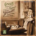 PHILIPPE JAROUSSKY/JEROME DUCROS/QUATUOR EBENE - GREEN' - MELODIES FRANCAISES ON VERLAINE'S POEMS - Album 2 p w sklepie internetowym eMarkt.pl