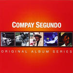 COMPAY SEGUNDO - ORIGINAL ALBUM SERIES - Album 5 p w sklepie internetowym eMarkt.pl