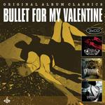 BULLET FOR MY VALENTINE - ORIGINAL ALBUM CLASSICS - Album 3 p w sklepie internetowym eMarkt.pl