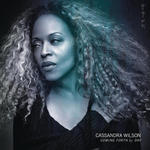 CASSANDRA WILSON - COMING FORTH BY DAY - Album 2 p w sklepie internetowym eMarkt.pl