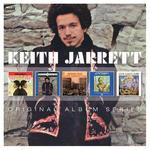 KEITH JARRETT - ORIGINAL ALBUM SERIES - Album 5 p w sklepie internetowym eMarkt.pl