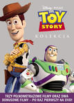 TOY STORY - PAKIET SPECJALNY (Toy Story Boxset, Special Edition) - Album 4 p w sklepie internetowym eMarkt.pl