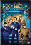 NOC W MUZEUM: TAJEMNICA GROBOWCA (Night At The Museum: Secret Of The Tomb) (DVD) w sklepie internetowym eMarkt.pl