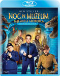 NOC W MUZEUM: TAJEMNICA GROBOWCA (Night At The Museum: Secret Of The Tomb) (Blu-ray) w sklepie internetowym eMarkt.pl