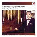 E. POWER BIGGS PLAYS HANDEL - THE 16 CONCERTOS AND MORE - Album 4 p w sklepie internetowym eMarkt.pl