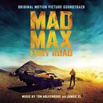 MAD MAX: NA DRODZE GNIEWU (Mad Max: Fury Road) - Soundtrack (CD) w sklepie internetowym eMarkt.pl