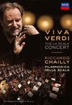 RICCARDO CHAILLY - VIVA VERDI (DVD) w sklepie internetowym eMarkt.pl