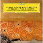 RAFAEL KUBELIK - MAHLER: SYMPHONY 1 (Vinyl LP) w sklepie internetowym eMarkt.pl