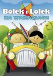 BOLEK i LOLEK NA WAKACJACH (DVD) w sklepie internetowym eMarkt.pl