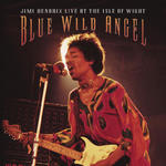 JIMI HENDRIX - BLUE WILD ANGEL: JIMI HENDRIX LIVE AT THE ISLE OF WIGHT (CD) w sklepie internetowym eMarkt.pl