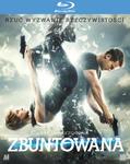 NIEZGODNA: ZBUNTOWANA (Divergent Series: Insurgent) (Blu-ray) w sklepie internetowym eMarkt.pl