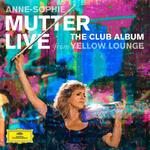 ANNE SOPHIE MUTTER - THE CLUB ALBUM - LIVE FROM YELLOW LOUNGE (DELUXE EDITION) - Album 2 p w sklepie internetowym eMarkt.pl