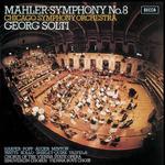 GEORG SOLTI - MAHLER SYMPHONY 8 - Album 2 p w sklepie internetowym eMarkt.pl