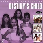 DESTINY'S CHILD - ORIGINAL ALBUM CLASSICS - Album 3 p w sklepie internetowym eMarkt.pl