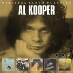 AL KOOPER - ORIGINAL ALBUM CLASSICS - Album 5 p w sklepie internetowym eMarkt.pl