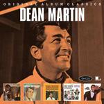 DEAN MARTIN - ORIGINAL ALBUM CLASSICS - Album 5 p w sklepie internetowym eMarkt.pl