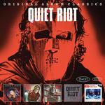 QUIET RIOT - ORIGINAL ALBUM CLASSICS - Album 5 p w sklepie internetowym eMarkt.pl