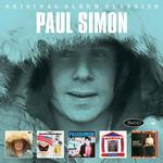 PAUL SIMON - ORIGINAL ALBUM CLASSICS - Album 5 p w sklepie internetowym eMarkt.pl