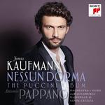 JONAS KAUFMANN - NESSUN DORMA - THE PUCCINI ALBUM - Album 2 p w sklepie internetowym eMarkt.pl