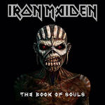 IRON MAIDEN - THE BOOK OF SOULS - Album 2 p w sklepie internetowym eMarkt.pl
