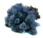 MECH Chrobotek Reniferowy Lavender Blue mech na ścianę, mech norweski, lawendowy, niebieski w sklepie internetowym MyFlowers.pl