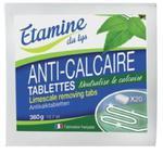 EDL Etamine Du Lys tabletki do odkamieniania pralek i zmywarek oraz do zmiękczania wody, prania i ochrony kolorów tkanin 20 szt w sklepie internetowym Natural-Beauty.pl