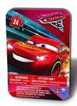 PUZZLE 3D 24EL CARS 3 AUTA - MINI PUSZKA METALOWA SPIN MASTER 6035719 w sklepie internetowym Imperiumzabawek.pl