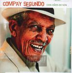 [05290] Compay Segundo - Cien Anos De Son - Best Of - CD (P)1999 w sklepie internetowym Fan.pl