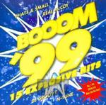 [07920] Boom [V/A] - Boom'99 vol.2 - CD (P)1999 w sklepie internetowym Fan.pl