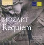 [04501] W.A. Mozart - Requiem - CD (P)2011 w sklepie internetowym Fan.pl