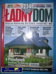 ŁADNY DOM NR.11 LISTOPAD 2005 w sklepie internetowym Wieszcz.pl