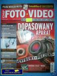 FOTO-VIDEO DIGITAL NR.12 6 2004 w sklepie internetowym Wieszcz.pl