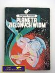 PLANETA ZIELONYCH WIDM - Z.Prostak w sklepie internetowym Wieszcz.pl