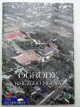 OGRODY KSIĘŻNEGO MŁYNA w sklepie internetowym Wieszcz.pl