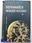 SIEDEMNAŚCIE MGNIEŃ WIOSNY w sklepie internetowym Wieszcz.pl