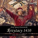 Krzyżacy 1410 w sklepie internetowym Wieszcz.pl