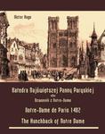Katedra Najświętszej Panny Paryskiej. Dzwonnik z Notre-Dame Notre-Dame de Paris 1482. The Hunchback of Notre Dame w sklepie internetowym Wieszcz.pl