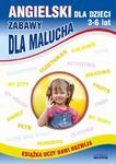 Angielski dla dzieci 3-6 lat. Zabawy dla malucha w sklepie internetowym Wieszcz.pl
