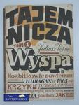 TAJEMNICZA WYSPA TOM 1 w sklepie internetowym Wieszcz.pl