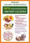 Dieta antynowotworowa i metody leczenia Porady lekarza rodzinnego w sklepie internetowym Wieszcz.pl