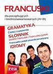 Francuski dla początkujących i średniozaawansowanych (A1-B1) w sklepie internetowym Wieszcz.pl