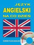 Język angielski na co dzień. Rozmówki polsko-angielskie w sklepie internetowym Wieszcz.pl