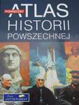 PODRĘCZNY ATLAS HISTORII POWSZECHNEJ w sklepie internetowym Wieszcz.pl