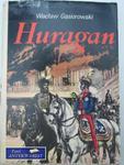HURAGAN tom II i III w sklepie internetowym Wieszcz.pl
