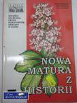 NOWA MATURA Z HISTORII w sklepie internetowym Wieszcz.pl