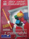 ZBIÓR ZADAŃ MATURALNYCH Z MATEMATYKI w sklepie internetowym Wieszcz.pl
