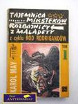 TAJEMNICA MIKSTEKÓW - ROZBÓJNICY Z MALADETY -T1 w sklepie internetowym Wieszcz.pl