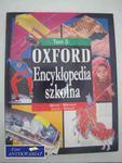 OXFORD ENCYKLOPEDIA SZKOLNA TOM 3 w sklepie internetowym Wieszcz.pl