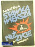 Stawka Większa Niż Życie Drugie Narodziny w sklepie internetowym Wieszcz.pl